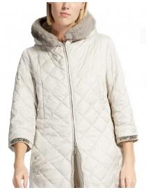'S Max Mara Lipsia grey collar price