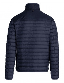Parajumpers Arthur navy blue down jacket price