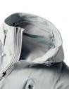 Giubbino Allterrain by Descente Active Shell colore bianco celeste DAMLGC36U-CLWH prezzo