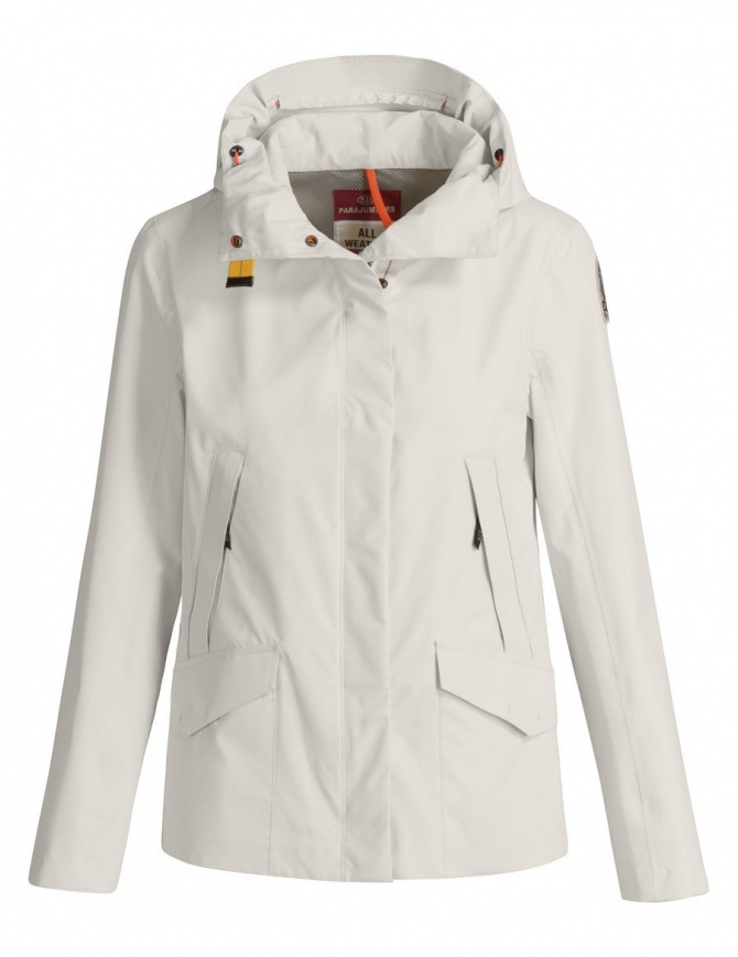 Parajumpers Chloe chalk jacket PW JCK AW31 CHLOE 770-C womens jackets online shopping