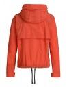 Giubbino Parajumpers Goldie colore rosso mandarino PW JCK FS31 GOLDIE 613 prezzo