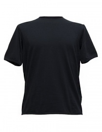 Mens t shirts online: Camo Dr. Fager navy t-shirt