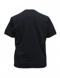 Camo Dr. Fager navy t-shirt