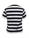 Camo Dr. Fager navy white stripes t-shirt shop online mens t shirts