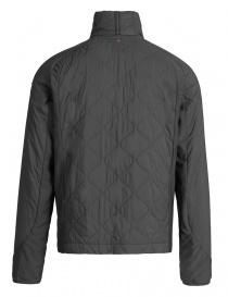 Parajumpers Theo asphalt grey jacket price
