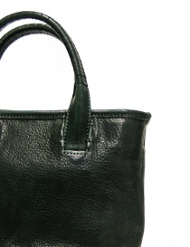 Cornelian Taurus by Daisuke Iwanaga green leather small bag price