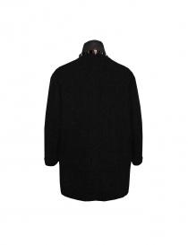 Cappotto kolor colore nero acquista online