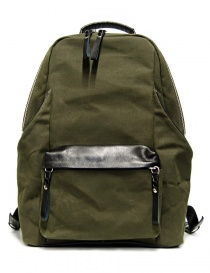 Cornelian Taurus by Daisuke Iwanaga Tower Ruck backpack 15SSTR050-TOWER-RUCK order online