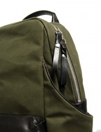 Cornelian Taurus by Daisuke Iwanaga Tower Ruck backpack bags buy online