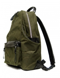 Cornelian Taurus by Daisuke Iwanaga Tower Ruck backpack buy online