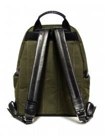 Cornelian Taurus by Daisuke Iwanaga Tower Ruck backpack price