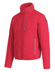 Parajumpers Duluth tomato red jacket