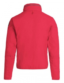 Parajumpers Duluth tomato red jacket price