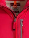 Giubbino Parajumpers Duluth colore rosso tomato PM JCK EW02 DULUTH 722 acquista online