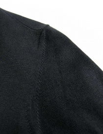 Label Under Construction Punched dark grey t-shirt price