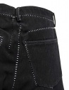 Carol Christian Poell JM2625 In-Between denim trousers JM/2625-IN-KIT-BW/101 buy online