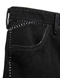 Pantalone denim Carol Christian Poell JM2625 In-Between prezzo