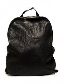 Guidi G4 horse leather backpack G4-SOFT-HORSE-FG-CV39T order online
