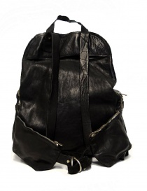 Guidi G4 horse leather backpack price