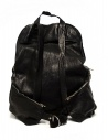 Guidi G4 horse leather backpack G4-SOFT-HORSE-FG-CV39T price