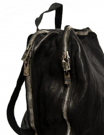 Guidi G4 horse leather backpack bags buy online