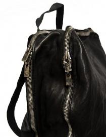 Zaino Guidi G4 in pelle di cavallo borse acquista online