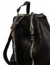 Guidi G4 horse leather backpack G4-SOFT-HORSE-FG-CV39T buy online