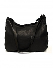 Guidi Q20 black leather bag Q20-SOFT-HORSE-FG-CV39T order online