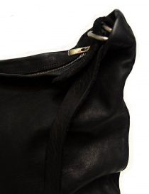 Guidi Q20 black leather bag bags buy online