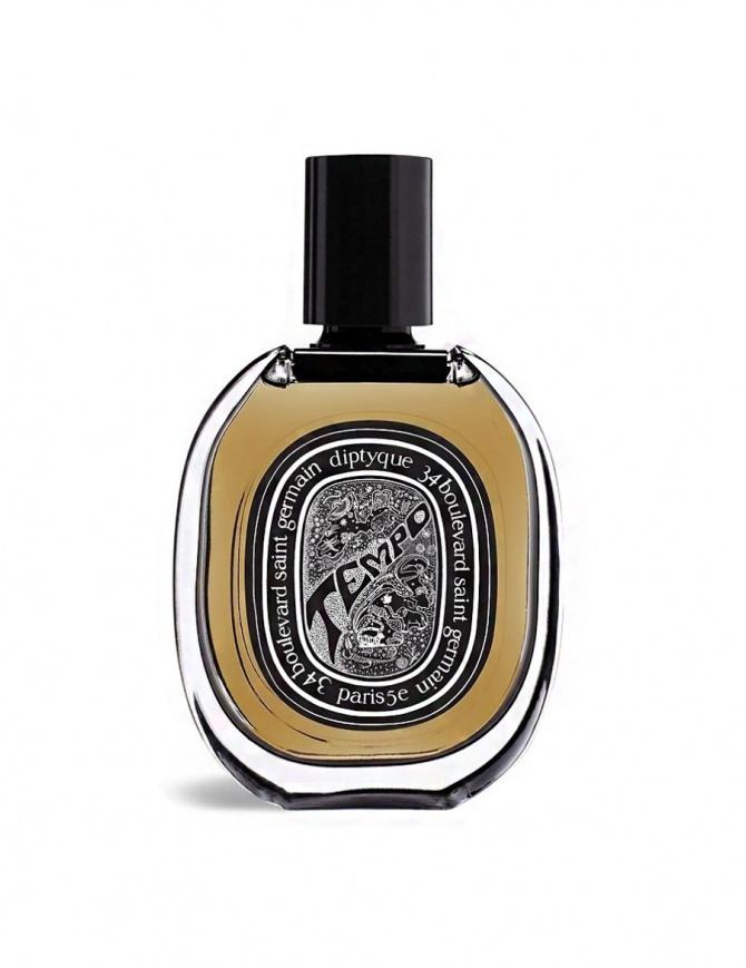 Eau de parfum Diptyque Tempo 75ml 0DIPEDP75TEMPO profumi online shopping