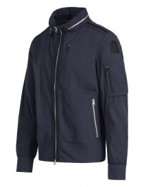 Parajumpers Tsuge blue jacket buy online