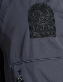 Giubbino Parajumpers Tsuge colore blu prezzo