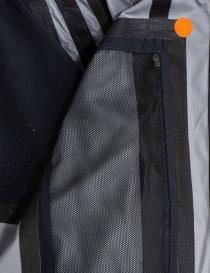 Giubbino Parajumpers Tsuge colore blu giubbini uomo acquista online