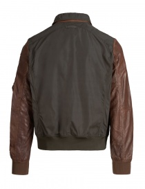 Parajumpers Sergeant bush green jacket price
