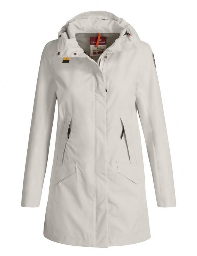 Parajumpers Rachel chalk jacket PW JCK AW32 RACHEL 770 womens jackets online shopping