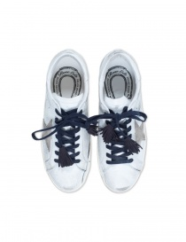 Sneaker Golden Goose Superstar Rose Edt calzature uomo acquista online