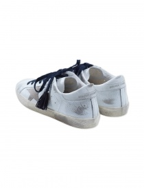 Sneaker Golden Goose Superstar Rose Edt