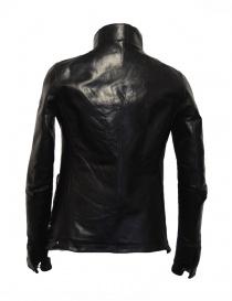 Carol Christian Poell LM/2599 CORS-PTC/010 black jacket buy online