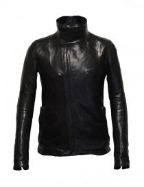 Carol Christian Poell LM/2599 CORS-PTC/010 black jacket LM/2599 CORS-PTC/010