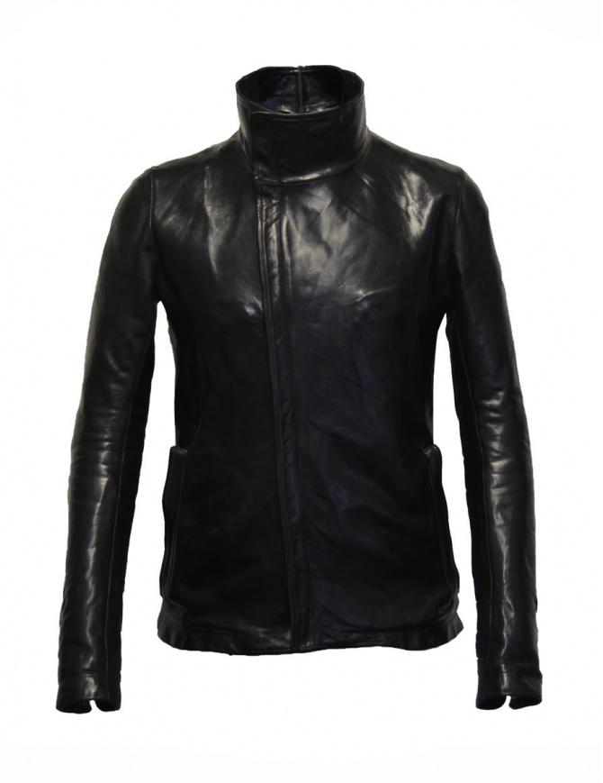 Carol Christian Poell LM/2599 CORS-PTC/010 black jacket LM/2599 CORS-PTC/010 mens jackets online shopping