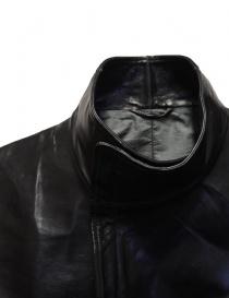 Carol Christian Poell LM/2599 CORS-PTC/010 black jacket mens jackets buy online