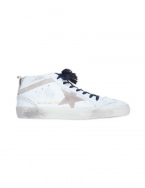 Sneaker Golden Goose Mid Star Rose Edt prezzo