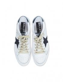 Sneakers Golden Goose Ball Star mens shoes buy online
