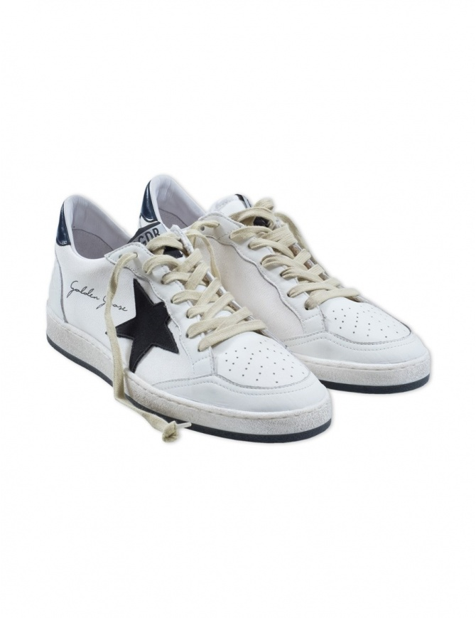 Sneakers Golden Goose Ball Star G32MS592.G6 mens shoes online shopping