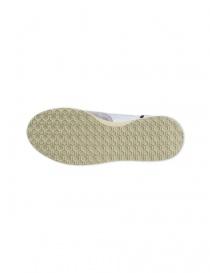 Sneaker Golden Goose Haus Swan Argento calzature uomo prezzo