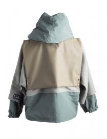 Kapital Kamakura Khaki Jacket