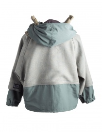 Giacca Kapital Kamakura Cachi cappotti uomo acquista online