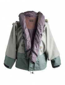 Kapital Kamakura Khaki Jacket mens coats price