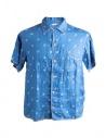 Kapital Blue Shirt K1506SS190 buy online K1506SS190