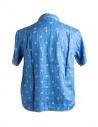Kapital Blue Shirt K1506SS190 shop online mens shirts